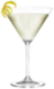 Vesper ( bond ) Martini cocktail recipe // Barman private hire