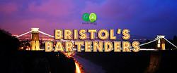 Bartender hire bristol