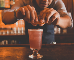 Flair bartender hire Exeter