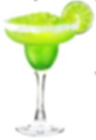 Frozen Melon Margarita recipe - Bartenders private hire