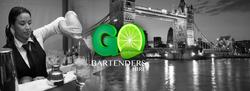 LONDON BARTENDER HIRE