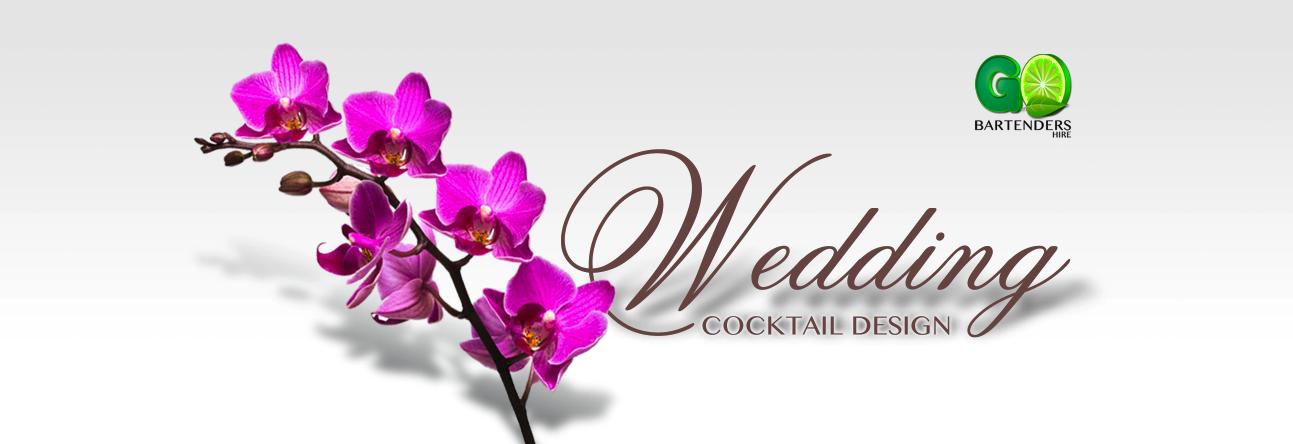 wedding barman hire