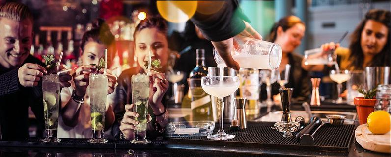 cocktail making class Bristol and Cardiff Hire bartenders barman barmen bar-staff bar staff Devon