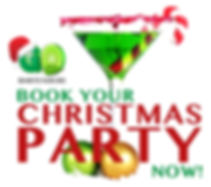 Book your christmas cocktail service