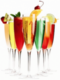 Bellini Twists recipe - Bartenders private hire