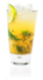 Passion Fruit Caipiroska recipe - Bartenders private hire