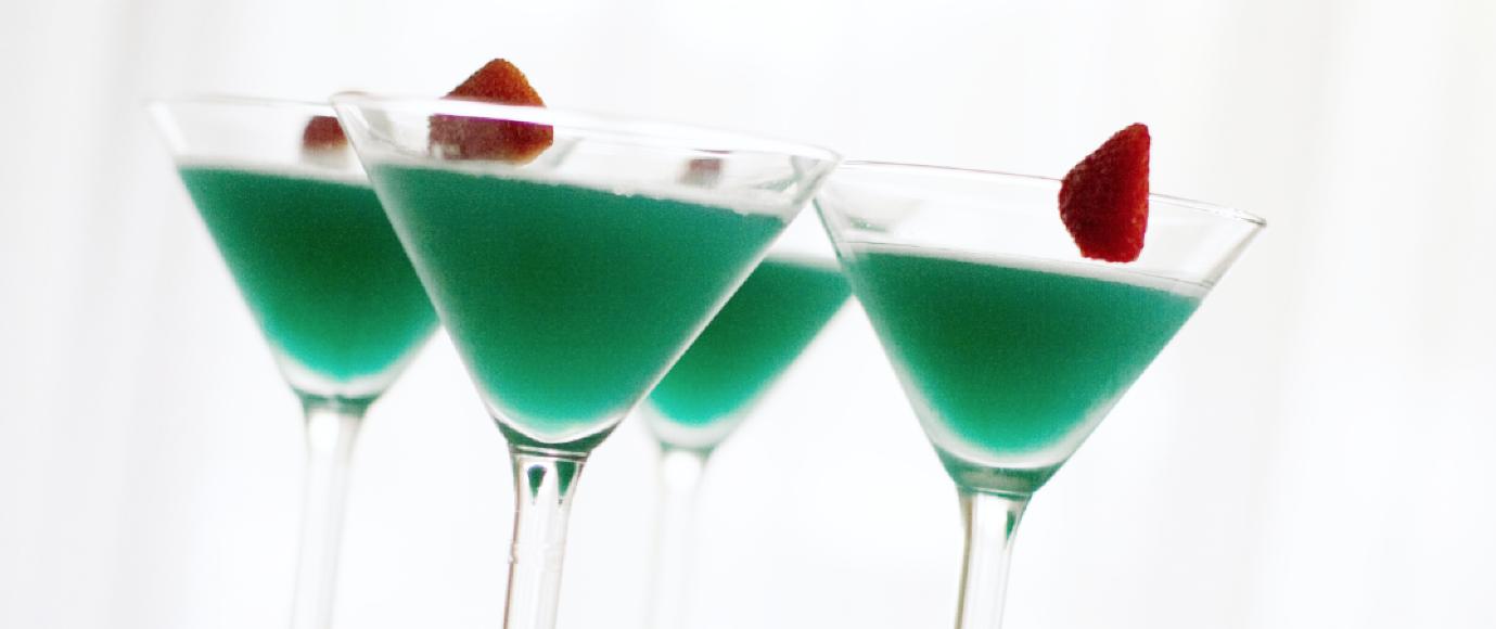 Swindon cocktail service