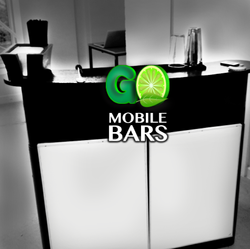 Exeter mobile bar hire