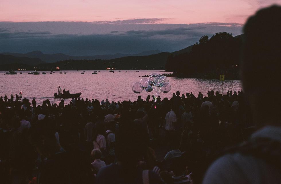 - Vancouver | celebration of light -