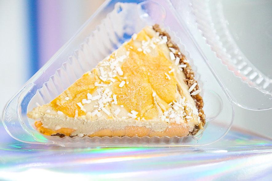 FROZEN Cheesecake Mango
