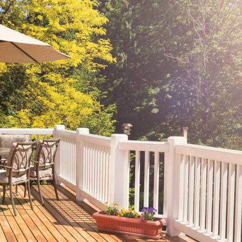 Infographic: Summer Home Maintenance