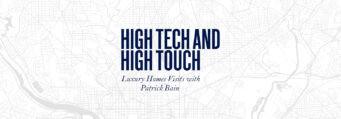 Long & Foster Insurance: High Tech and High Touch