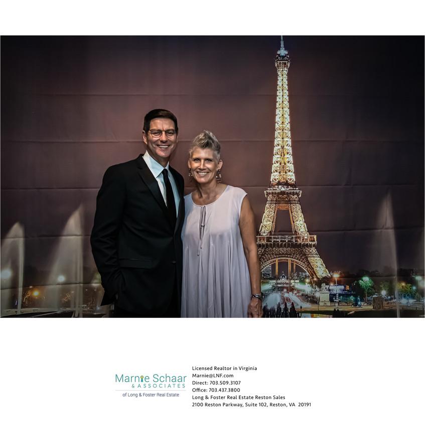 OKK Foundation's Parisian Night Gala