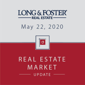 Real Estate Market Update: May 22, 2020