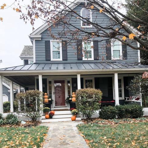 November Home Maintenance Checklist