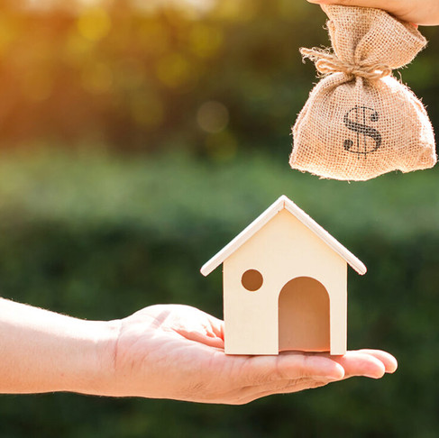 Don't Fall for these Housing Scams