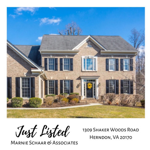 Fantastic Single Family Home in Herndon with 3 car garage & 5,000+ sq. feet!