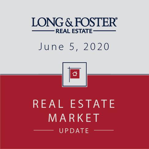 Real Estate Market Update: June 5, 2020