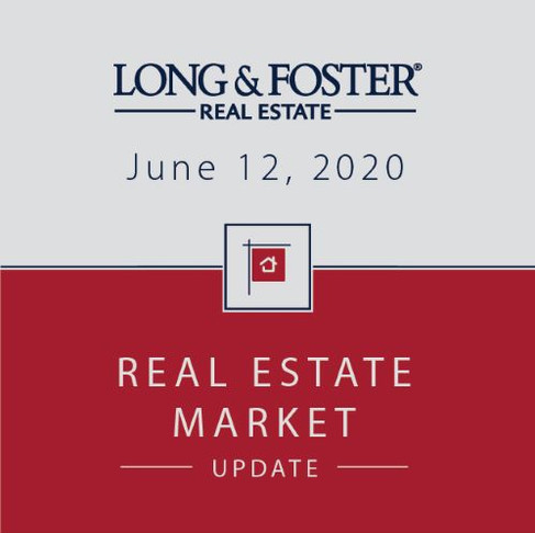 Real Estate Market Update: June 12, 2020