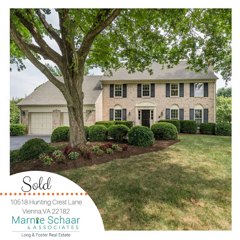 Majestic 5 Bedroom Brick Colonial Graced by Mature Trees on a 1.86 Acre Lot!