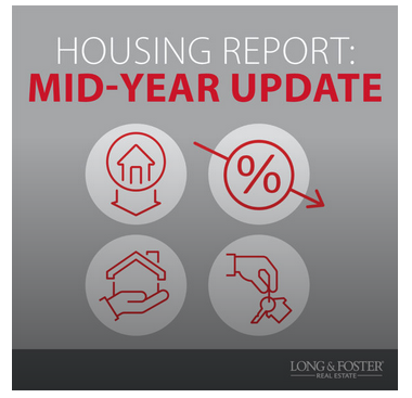 Infographic: Mid-Year Real Estate Market Update