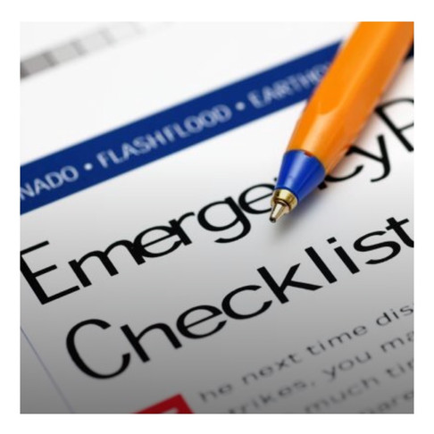 8 Tips to Prepare for an Emergency