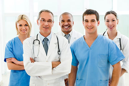 Health-team-doctors-nurses-group-diverse