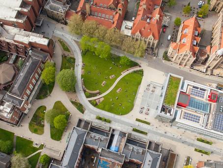 工業革命後曼城的崛起,醞釀而出的曼徹斯特大學University of Manchester