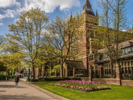里茲大學University of Leeds積累豐富的業界人脈資源,創造前往成功的專屬旅程