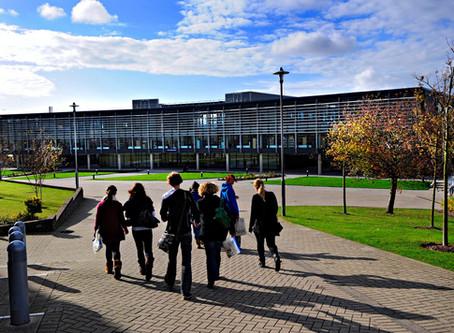 課程完全依業界需求設計,英國就業率最高的布萊頓大學University of Brighton讓你成為產業中最炙手可熱的人才
