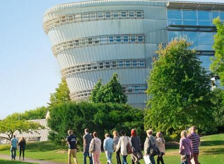 唯勝教育正式成為薩里大學 University of Surrey 官方代表