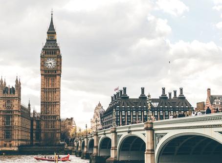 英國留學重磅消息!留學生又有新福利!