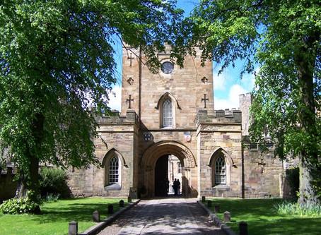 唯勝教育正式成爲杜倫大學 Durham University 官方代表