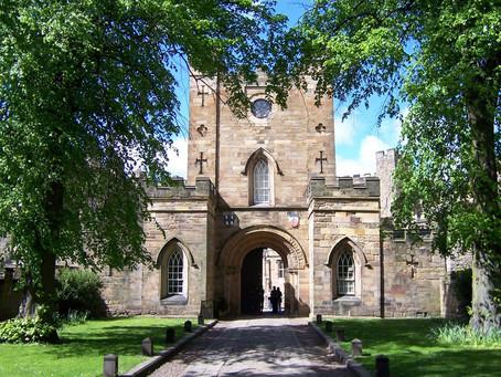 《泰晤士報》長久以來,杜倫大學Durham University是牛津和劍橋之外最好的選擇