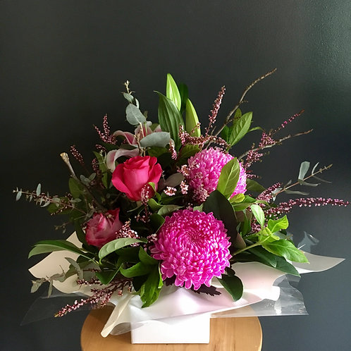 Mother's Day Box Arrangement