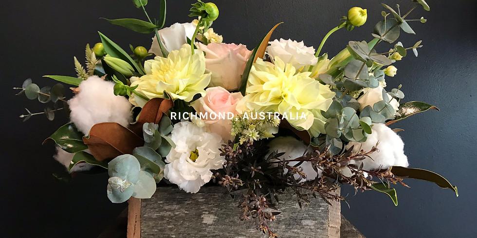 Easter Floral Workshop