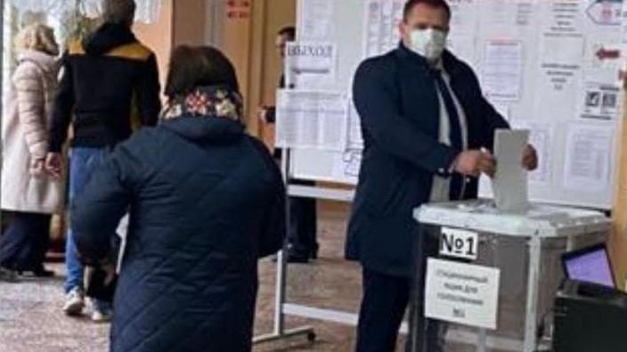 Участие в выборах - гражданский долг и конституциональное право каждого гражданина.