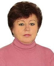 Бурмистрова Валентина Васильевна