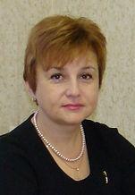 Киндякова Наталья Ивановна