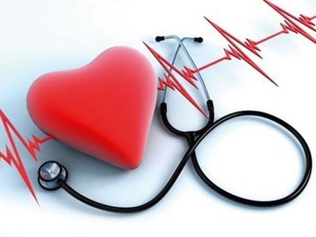 Ежегодно 29 сентября отмечается Всемирный День сердца.