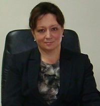 Пончакова Галина Владимировна