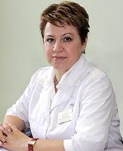 Васильева Наталия Сергеевна