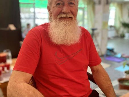 Андрей Алексеевич лечит души людей уже с 1984 года.
