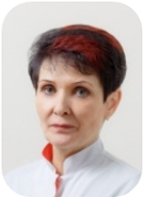 Тверье Ирина Васильевна