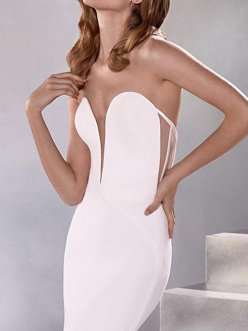 Atelier Pronovias Lux wedding dress
