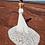 Calla Blanche Lana wedding dress back