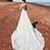 calla blanche margot wedding dress back