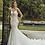 Calla Blanche Farrah wedding dress front