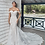 Calla blanche dakota wedding dress