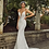 Calla Blanche Arissa wedding dress front